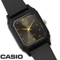 チプカシ 腕時計 アナログ CASIO カシオ チープカシオ ウレタンベルト LQ-142E-1A ...