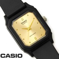 チプカシ 腕時計 アナログ CASIO カシオ チープカシオ ウレタンベルト LQ-142E-9A ...