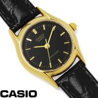 チプカシ 腕時計 アナログ CASIO カシオ チープカシオ レディース LTP-1094Q-1A ...