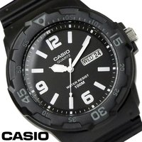 チプカシ 腕時計 アナログ CASIO カシオ チープカシオ メンズ MRW-200H-1B2 ウレ...