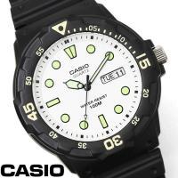 チプカシ 腕時計 アナログ CASIO カシオ チープカシオ メンズ MRW-200H-7E ウレタ...