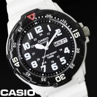 チプカシ 腕時計 アナログ CASIO カシオ チープカシオ メンズ MRW-200HC-7B ダイ...