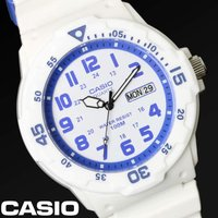 チプカシ 腕時計 アナログ CASIO カシオ チープカシオ メンズ MRW-200HC-7B2 ダ...