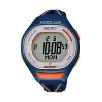 国内正規品 プロスペックス セイコー スーパーランナーズ スマートラップ 腕時計 SBEH005 メ...