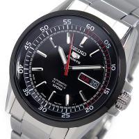 セイコー SEIKO 5 SPORTS スポーツ 逆輸入 日本製 自動巻き メンズ 腕時計 SNZH...