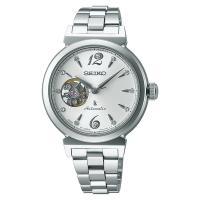 ルキア セイコー 腕時計 メカニカル 自動巻 レディース LUKIA SEIKO SSVM009 機...