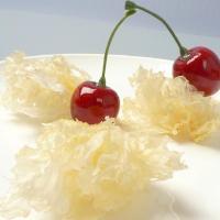 白きくらげ 白木耳 銀耳 乾燥キクラゲ 85g前後 中国産 中華食材