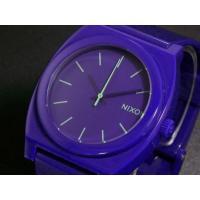 ニクソン NIXON タイムテラー TIME TELLER P 腕時計 A119-230 PURPL...