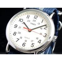 タイメックス TIMEX ウィークエンダー   [サイズ] サイズ約:縦38mm×横38mm×厚9m...