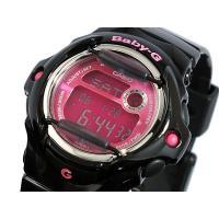 カシオ CASIO ベイビーG BABY-G カラーディスプレイ 腕時計BG169R-1B