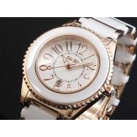 フォリフォリ FOLLI FOLLIE 替えベゼル付き 腕時計 WF0B033BDW