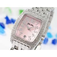 フォリフォリ FOLLI FOLLIE 腕時計 WF5T081BDP