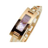 グッチ GUCCI 腕時計 レディース YA039549