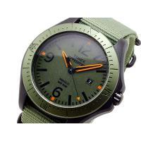 タイメックス TIMEX エクスペディション クオーツ 腕時計 メンズT49932