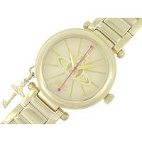 ヴィヴィアンウエストウッド VIVIENNE WESTWOOD 腕時計 レディース VV006KGD