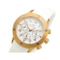 フォリフォリ FOLLI FOLLIE 腕時計 レディース WT6R042SEW