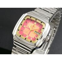 オリエント ORIENT 流通限定 自動巻き 腕時計 URL043NQ
