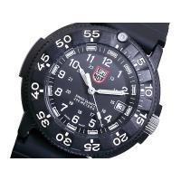 腕時計:ルミノックス LUMINOX ルミノックス ネイビーシールズ メンズ 3001