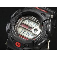 カシオ CASIO Gショック G-SHOCK ガルフマン 腕時計 G9100-1