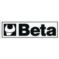 Beta ベータ  ステッカー 小 239x72mm|haratool
