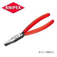 KNIPEXクニペックス  品番2001-160 ●ヘッド仕上げ:磨き ●ハンドル仕様:プラスチック...