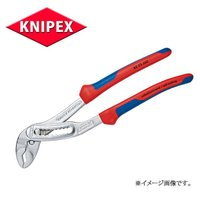 KNIPEXクニペックス  品番8805-180 ●パイプ(φmm):42 ●ナット(mm):36 ...
