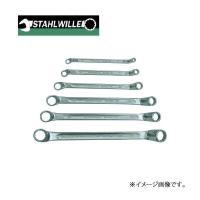 ●スタビレー(stahlwille) 品番20A/6(インチセット)  ●セット内容:1/4x5/1...