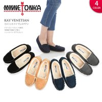 MINNETONKA SYNTHETIC KIMMY キミー SLIPPER   MINNETONK...