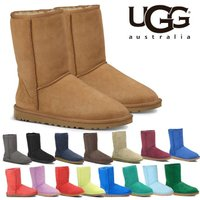UGG Classic Short Boots   ■カラー チェスナット サンド ブラック グレー...