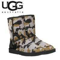 UGG アグ ROWLAND ローランド ムートンブーツ 1003389 ブーツ レディース 正規品 SALE セール