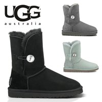 UGG Bailey Button Bling 3349 / 1016553  【商品詳細】  人気...