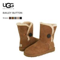 ■商品詳細  UGG Australia を代表する定番シルエットの一足、UGG Bailey Bu...
