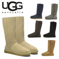 ■商品詳細  UGG Australia を代表する定番シルエットの一足、UGG Classic T...