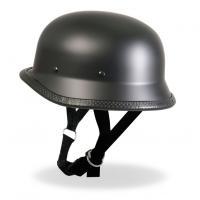 米国のバイカー専門アパレルブランド「ホットレザー」の装飾用ヘルメットです。日本のバイカー用品には無い...