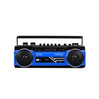 ◆SDカード/USBメモリーのMP3再生やBluetooth接続でスマホの音楽も楽しめる多機能モデル...
