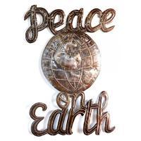 ■商品詳細 Great for indoor or outdoor.Peace on Earth! ...