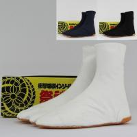 祭禮足袋サイズ22.5cm〜28cmの企画です。橋本屋の特別企画【ヤマタ印】にてメーカーに発注致しま...