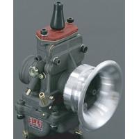 MJNの場合、シリンダー内に取り込む燃料を理想的に気化・霧化します。ライダーのアクセレーションに対し...