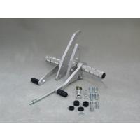 ダブルアールズ バトルステップ アルミ SL XJR400R 2001- 0-45-WS2403 取寄品