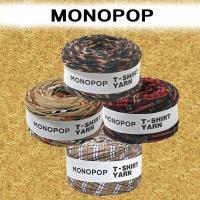 商品名:MONOPOP モノポップ Tシャツ ヤーンTシャツヤーンとは、Tシャツやカットソーなどのフ...