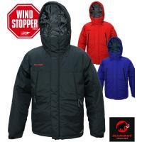 ウィンドストッパー ウィンターフィールドダウンジャケット/Windstopper WinterFie...