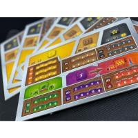 アークライト テラフォーミング・マーズ 厚紙製2層式プレイヤーボード