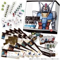GUNDAM THE GAME -機動戦士ガンダム:ガンダム大地に立つ‐【予約受付中:3/28発売予定】 hbst-store 09