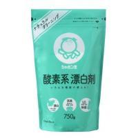シャボン玉石けん 酸素系漂白剤 750g 4901797033164