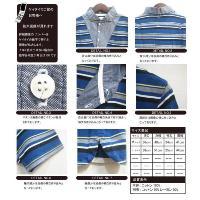 MIL-SPEC/ミルスペック 綿モダールカノコポロシャツ 3COLORS(3色展開) NO.M-5210101