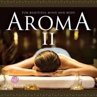アロマ2  試聴可 ヒーリング イージーリスニング アロマ 癒し 音楽 リラックス リフレッシュ スピリチュアル CD 睡眠 快眠 不眠  BGM エステ ギフト 送料無料
