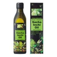 【サチャインチオイル 270g】オメガ3脂肪酸を豊富に含むオイル!アマゾン熱帯雨林原産のオメガ3脂肪...
