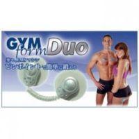【ジムフォームデュオ】世界85か国で愛用者を持つジムフォームシリーズ「GymForm Duo」が遂に...