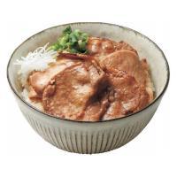 帯広名物豚丼を家庭でお手軽に 【人気店の味】 帯広名物 ぶた八の豚丼の具 (4食) 【グルメ】