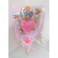 手持ちタイプの花束タイプのプチブーケ 誕生日 発表会 お礼 お祝い全般